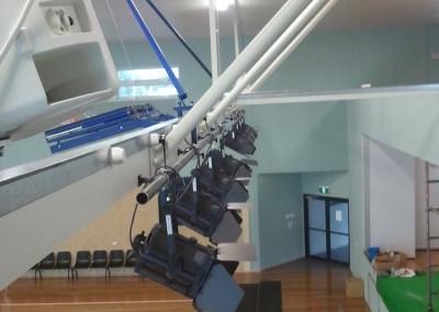 SAMSUNG event av systems - Monaco Sound & Vision Melbourne