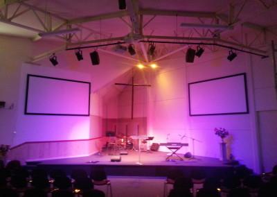 lighting systems - Monaco Sound & Vision Melbourne