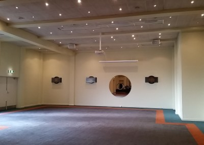 audio visual installation - Monaco Sound & Vision Melbourne