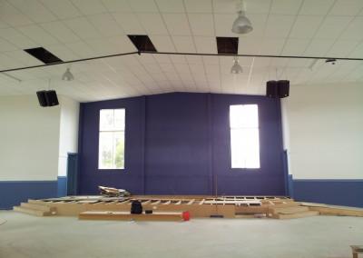 school sound systems - Monaco Sound & Vision Melbourne