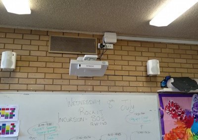 Junior School Classroom sound systems - Monaco Sound & Vision Melbourne